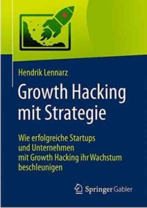 Growth Hacking Buch