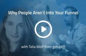 Talia Wolf, CRO