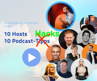 Podcast Marketing 2021